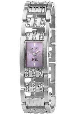 Akzent Damen-Uhren mit Metallband SS8223800003