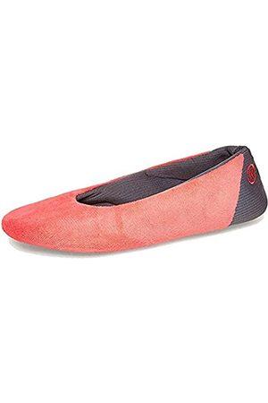 Isotoner Women's Terry Smart Dri Ballet Slippers with Memory Foam