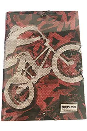 PRO-DG Folder Backflip Handtaschenhalter