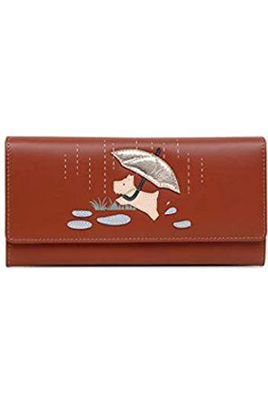 Radley London Puddle Jump Damen-Geldbörse, mit Klappe