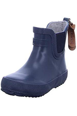 Bisgaard Unisex-Kinder Rubber Boot Baby Gummistiefel, (Blue 20)