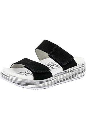"""Alegria Women's""""Mixie"""" Slip On Sandal"""