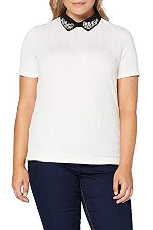 Morgan Damen 191-doris.n/Off White T-Shirt