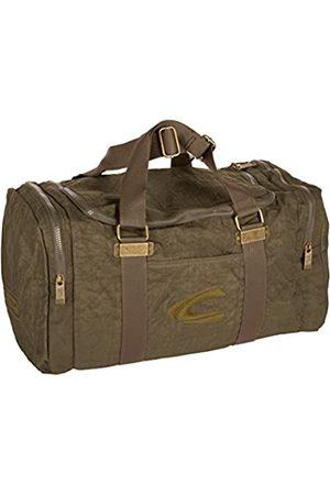 Camel Active Reisetasche, Herren, Weekend bag, Kurzreisetasche, Sporttasche, Sauna Tasche