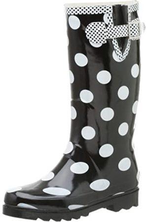 Chooka Damen Rob Dots Regenstiefel, ( / )