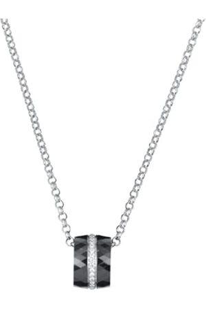 Ceranity Damen-Halskette Sterling-Silber 925 3