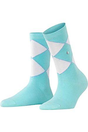 Burlington Damen Organic Argyle Socken