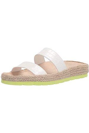 Rampage Damen Abbie Slide Sandalen zum Reinschlüpfen