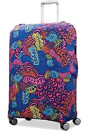 Samsonite Bedruckt Gepäck Cover-medium (Mehrfarbig) - 77995-4580