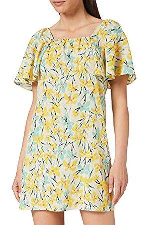 Sisley Women's 4OFB5VHQ7 Dress