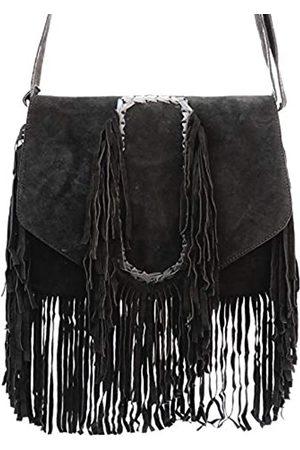 AryanExports 10 Zoll Satchle Bag Schulter Sling Crossbody Taschen für Frauen Geldbörsen und Handtaschen Geldbörse Messenger Leder Crossbody Tasche für Damen als Geschenk