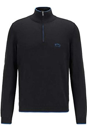 HUGO BOSS Mens Ziston_W20 Sweater