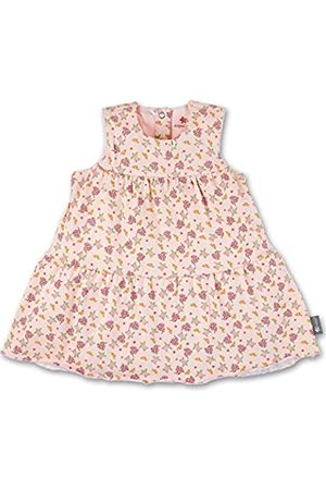 Sterntaler Mädchen Baby-Kleid mit UV-Schutz, Alter: 6-9 Monate
