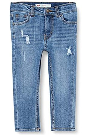 Levi's Baby - Jungen Skinny Denim Jeans C229 12 Monate