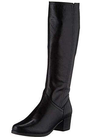 Caprice Damen 9-9-25513-25 Kniehohe Stiefel