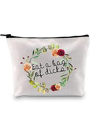 """GJTIM Sarkastisches Geschenk """"Eat a Bag of Dicks"""""""