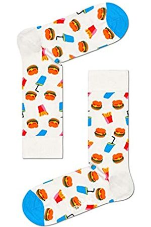 Happy Socks Damen Hamburger Socken