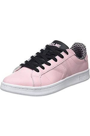 kelme Damen Omaha Micro Sneakers, Pink ( Y Negro 991)