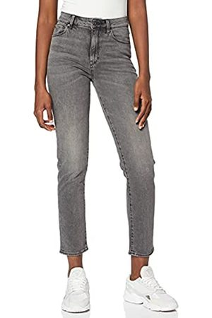 G-Star Damen Jeans 3301 High Straight 90's Ankle