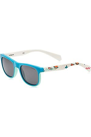 Polaroid Jungen PLD 8035/S Sonnenbrille