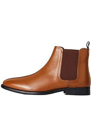 FIND Arbor_hs01, Herren Chelsea Boots, (Chelsea Tan)