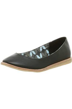 BC Footwear Damen-Ballerinas, homöopathisch, flach