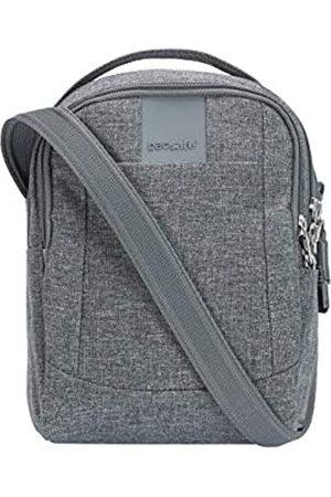 Pacsafe Metrosafe LS100 Anti-Diebstahl kleine Nylon Umhängetasche für Damen, Schultertasche mit Diebstahlschutz, Tasche mit Sicherheits-Features - 3 L Uni