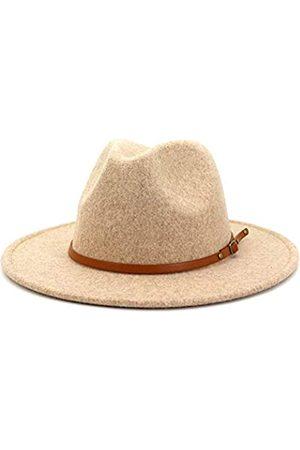 Lisianthus Fedora-Hut für Damen