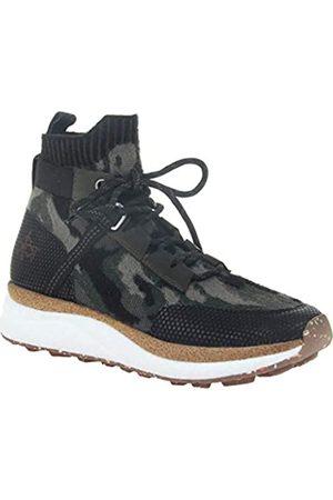OTBT Damen Hybrid Sneaker, Grn (kiefer)