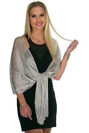 ShineGlitz Schals und Wickel für Abendkleider, Damenschals und Wickeltücher