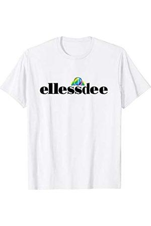 Funky LSD ellessdee für Männer und Frauen T-Shirt