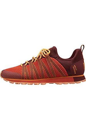 Helly Hansen Herren Vardapeak V2 Sneaker, Oxblodd/Cherry Tomato