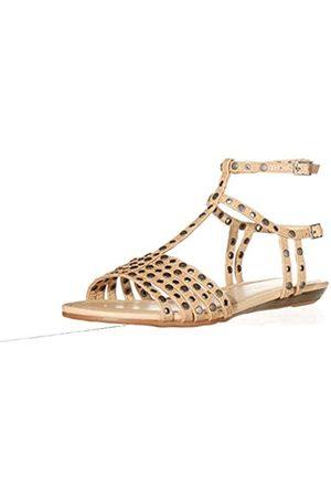 Very Volatile Damen COLESTAH Keilabsatz-Sandale
