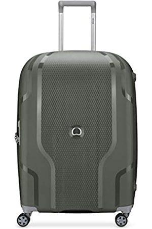 Delsey Paris Clavel Hardside erweiterbares Gepäck mit Spinnrollen - 40384583013