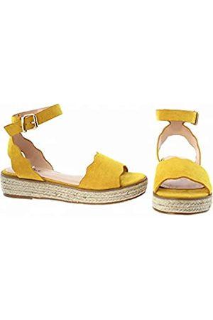 For Time Damen ZLV8402059038 Schuhe mit Absatz