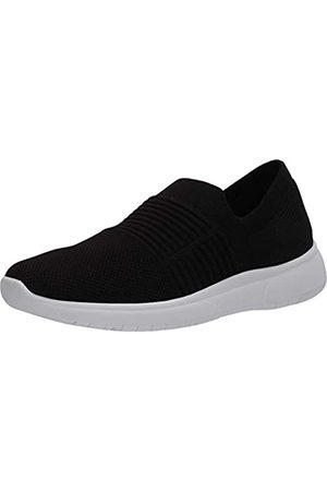 Blondo Damen Slipper Sneaker, ( gestrickt)