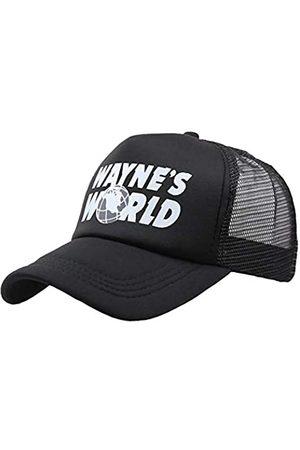 AGSHCQI Verstellbare Mütze Baumwolle Kappe Baseball Cap Verstellbare Mütze Mesh Cap Outdoor Sport Wear Druck