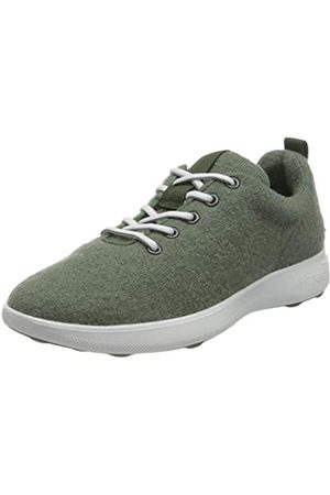 Haflinger Unisex-Erwachsene Wool-Sneaker Every day Hausschuh