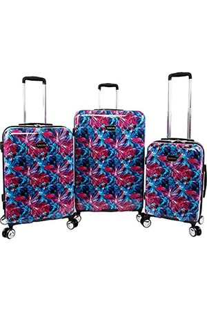 Bebe Tina 3-teiliges Koffer-Set für Damen - BE-PC-16700-3-BPLI