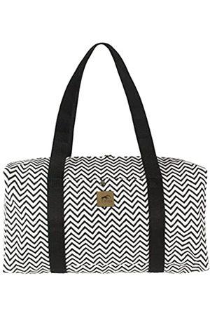 Lemur Bags Damen Reisetaschen - Reisetasche, 50,8 cm, Segeltuch, für Wochenendausflüge