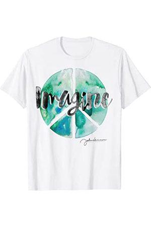 John Lennon Peace Sign T-Shirt