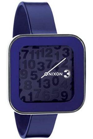 Nixon Damen-Armbanduhr Analog - Digital Silikon A162230-00