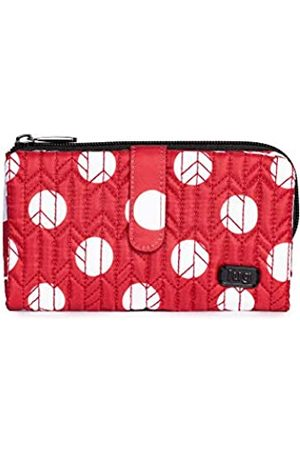 Lug Damen Taschen - Damen Tram, Crimson Dot