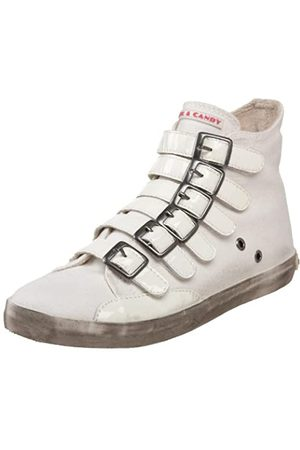 ZIGIny Damen Rap Up Fashion Sneaker, (gebrochenes )