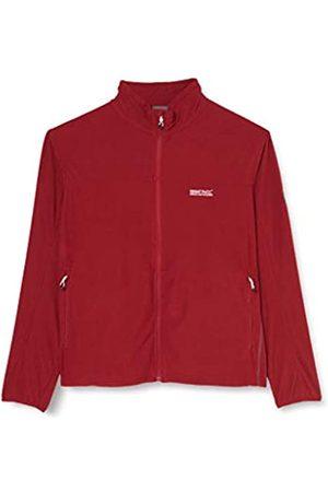 Regatta Herren Stanner Mini Grid 2 Lower Zipped Pockets Strech Binding to Cuffs fleece