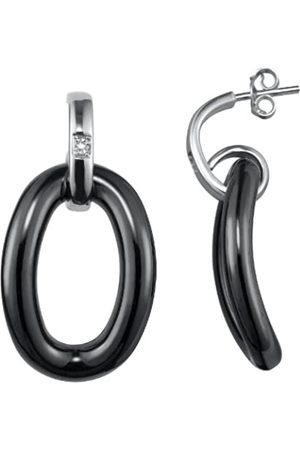 Ceranity Damen-Ohrringe Sterling-Silber 925 2