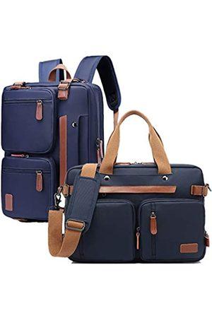 PD Umwandelbarer Reise-Laptop-Rucksack, Schultertasche, Kuriertasche