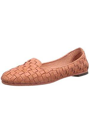 Pantofola d'Oro Pantofola D´Oro Damen BALLERINA LOUISE Geschlossene Ballerinas, Pink (419 SALMONE)