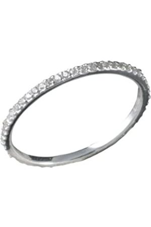 Canyon DamenRingSterling-Silber92554(17.2)R4159-T54