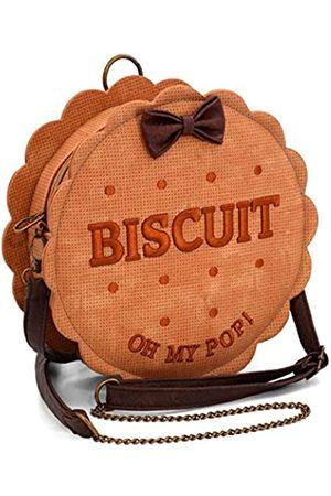 Oh My Pop! Pop! Biscuit-Cookie Backpack Rucksack, 23 cm